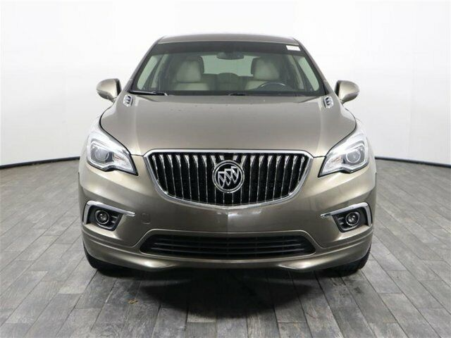 Image 3 Voiture American used Buick Envision 2017