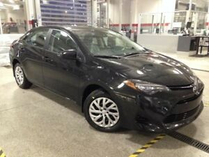 2018 Toyota Corolla LE Standard Package Backup Cam, Heated Front