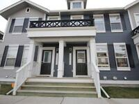 Stunning Townhouse for Sale in Williamstown, Airdrie, Alberta