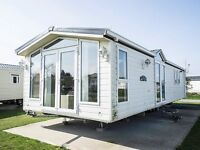 cheap static caravan/skegness/not ingoldmells/holiday home/low fees