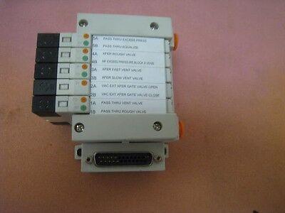 SMC VV5Q11-05-DAK00308 Manifold