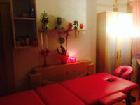 Swedish Massage in Sudbury Hill