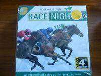 RACE NIGHT 4 DVD
