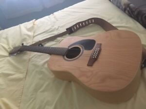 Guitare Norman 12 Chords / 12 String Norman Guitar