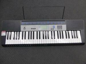 CASIO CTK-1550 KEYBOARD - GREAT CONDITION - AWESOME PRICE!