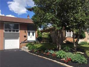 Renovated Home in Clarkson At A Great Price!!!
