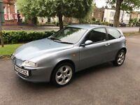 Alfa Romeo 147 2.0 T Spark 3 Door - GV53CXZ