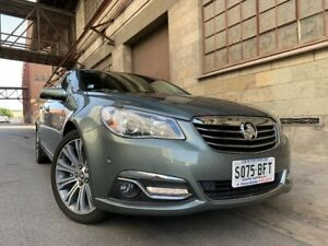 2015 Holden Calais VF MY15 V Grey 6 Speed Sports Automatic Sedan Port Adelaide Port Adelaide Area Preview