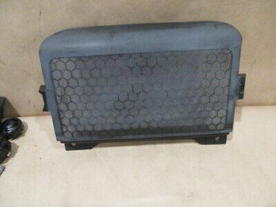 Maserati 4200 Spyder  Speaker Grille Cover  P/N 66139900