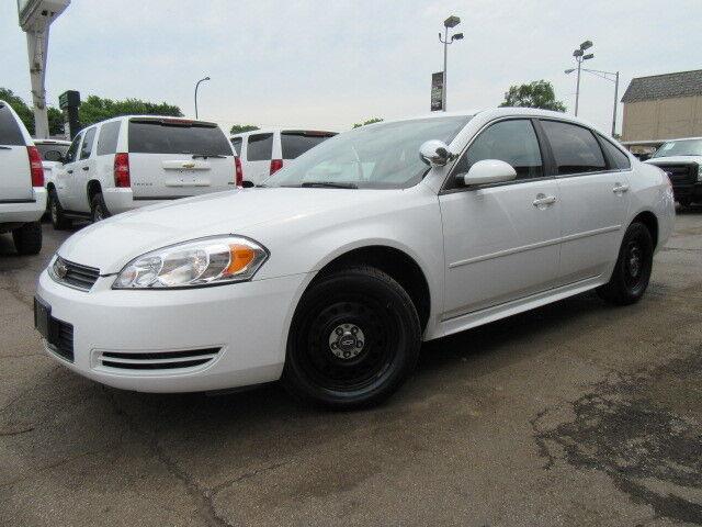 Imagen 1 de Chevrolet Impala 3.9L…