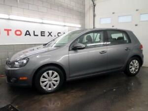 2012 Volkswagen Golf TDI Highline AUTOMATIQUE CUIR TOIT OUVRANT