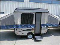 **SPORT PACKAGE! **SLEEPS 6! **FAMILY TENT TRAILER FOR SALE!
