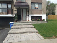 Cote St Luc 51/2 upper fully renovated near Cavendish Mall