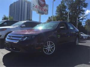 2011 Ford Fusion S | Automatic | CERTIFIED | RUNS GREAT