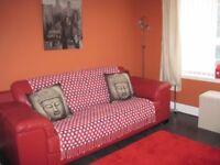 Beautiful 2 Bedroom Flat to Rent - fully furnished - East End - - - £525 pm