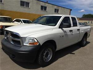 2009 Dodge Ram 1500 SLT 4x4 Quad Cab,4 door, V8