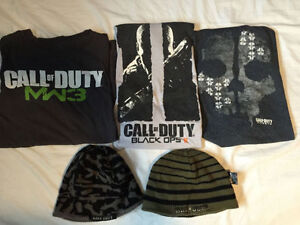 Call of Duty T-Shirts and Hats Kingston Kingston Area image 1