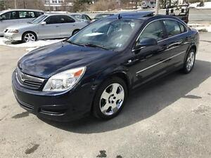 2007 Saturn Aura XE , LOW KMS, CLEAN CAR, REMOTE START, SERVICED