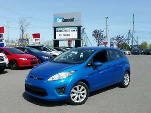 2013 Ford Fiesta SE ONLY $19 DOWN $41/WKLY!!