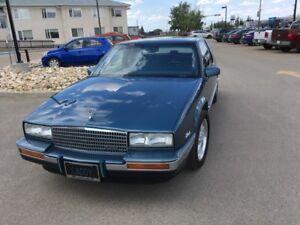 1986 Cadillac
