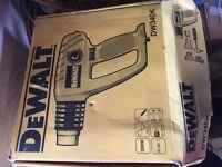 Dewalt Heat Gun