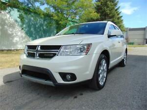 2012 Dodge Journey CREW*****SUPER PROPRE****5990.00$****