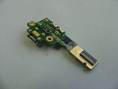 OEM VERIZON ELLIPSIS QMV7B QMV7A 7in TABLET USB CHARGING PORT FLEX  REPLACEMENT