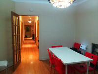 Appartement Outremont-Cote des neiges