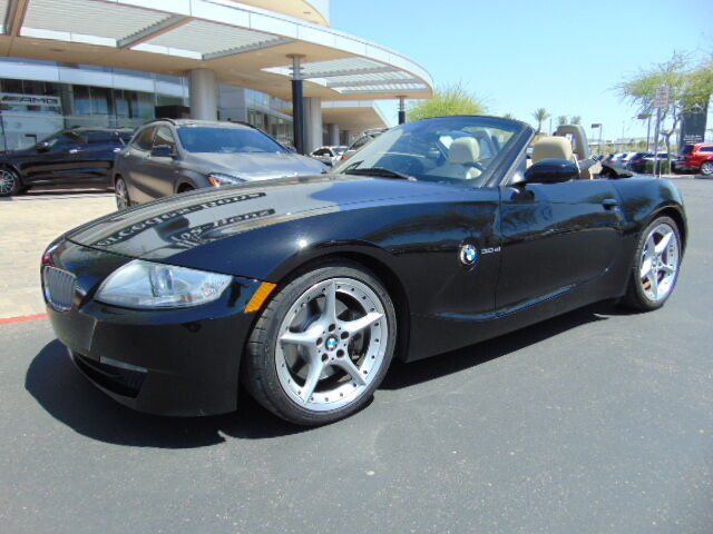 Image 1 of BMW: Z4 3.0si 3.0L 2996CC…