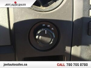 2012 Ford F-150 4X4 5.0L 6.6Ft BOX/TOOL BOXES GAS Edmonton Edmonton Area image 13