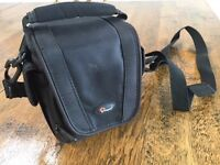 Lowepro camera case. Toploader. Almost new condition