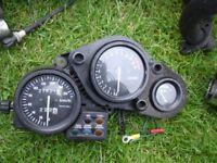 cbr400 nc29 clocks