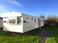 New static caravan for sale at Church Farm Holiday Village