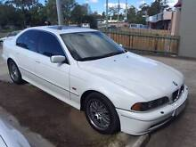 2001 BMW 540i  Sedan Sport Arana Hills Brisbane North West Preview
