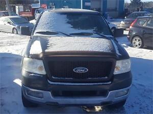 2004 Ford F-150 XLT...4X4...clean...clean...clean