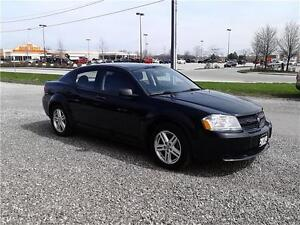 2010 Dodge Avenger SE - MP3 Player and SIRIUS