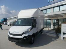 Iveco DAILY 35C14 BOX N
