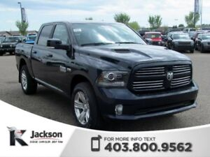 2017 Ram 1500 Sport - Vehicle Invoice Pricing