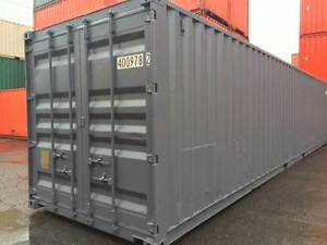 20FT & 40FT SHIPPING CONTAINERS INCLUDES DELIVERY TO GEELONG Geelong Geelong City Preview