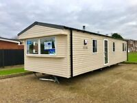 Ex Demo Static Caravan For Sale In Norfolk, Near Great Yarmouth