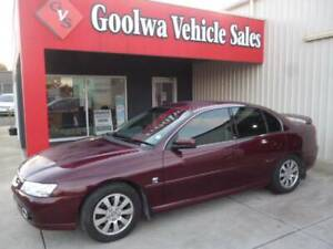 2004 VY HOLDEN COMMODORE  SERIES 11 BERLINA SEDAN .AUTOMATIC. Goolwa Alexandrina Area Preview