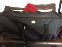 Big Black Kit bag £10 Ideal for Dive Kit or similar,