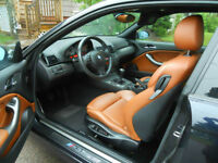 2005 BMW M3 Premium Package Coupe (2 door)
