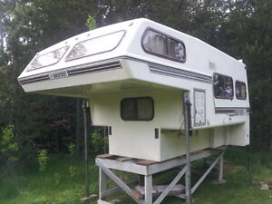 Bigfoot Camper C95