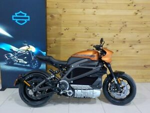 2020 Harley-Davidson Electric LiveWire Fyshwick South Canberra Preview