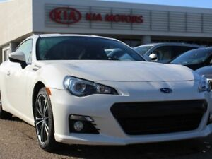 2015 Subaru BRZ HEATED SEATS, NAVI, SPORT / SNOW MODES, BLUETOOT