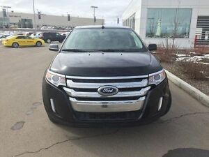Ford Edge Limited SUV Fully Loaded - Warranty till 140 000 KM