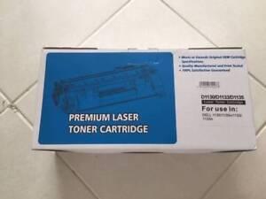Dell toner cartridge D1130/D1133/D1135