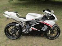 MV Agusta F4 1000 312 SPORTS MOTORCYCLE