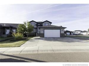 BEAUTIFUL HOME IN REDCLIFF WITH AMAZING VIEW OF THE COULEES!